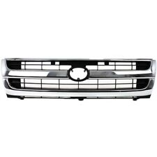 New Grille Front For Toyota Tacoma 1997-2000 TO1200205 5310004070 2-Door