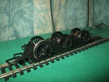 HORNBY GWR DEAN GOODS NON MOTORISED LOCO CHASSIS ONLY