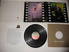 Yes The Yes Album 1977 VG++ Reissue Analog SD 19131 Gatefold Ultrasonic CLEAN