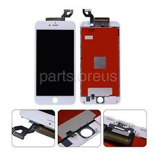 White LCD Screen 3D Touch Digitizer +Frame Assembly For iPhone 6S Plus 5.5'' USA