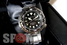 Seiko Prospex Marine Master Professional 300m Tuna Men's Watch SBBN031