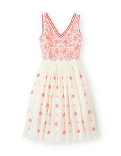 Boden Cotton Party Sleeveless Dresses for Women