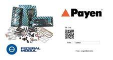 CA5560 Payen Kit guarnizioni Testata + Bulloni ALFA ROMEO 147 1.9 JTD