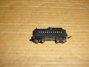 MINITRIX (N) Steam Locomotive Long Haul Tender  - PENNSYLVANIA