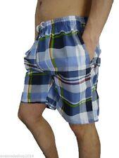 Karierte bequem sitzende Herren-Shorts & -Bermudas mit