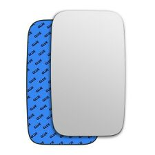 Right wing adhesive mirror glass for LDV Convoy 1997-2006 518RS