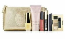 Estee Lauder BEAUTIFUL EDP 6pc Gift Set Cosmetic Gold Bag Pouch