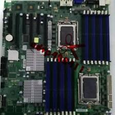AMD H8DGI-F Motherboard Dual Socket G34 Opteron 6200 6300