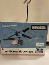 Mini Helicopter 2 Propeller 95125 NEW