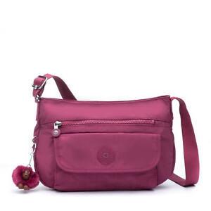 Kipling Syro Crossbody Bag