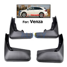 FOR TOYOTA VENZA 09-16 MUDFLAPS MUD FLAP SPLASH GUARD MUDGUARDS FRONT &  REAR