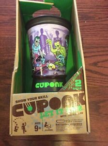 Cuponk drinking game