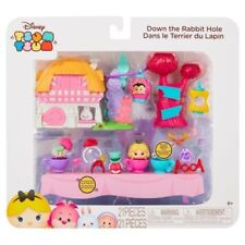 Alice in Wonderland Disney Tsum Tsum TV & Movie Character Toys