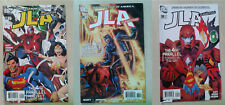 DC JLA Classified - Issue #33, #34, #35 - The Fourth Parallel Right Hand Man