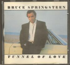 BRUCE SPRINGSTEEN Tunnel of Love CD 12 track 1987