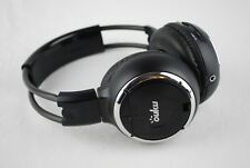 🔶Ouku Two Channel Folding Rear Music System Infrared Headphones