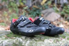 New Giro Factor Cycling Shoes 42.5. Carbon Sole