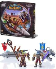 Mega Bloks World Of Warcraft Barrens Chase  - 91025 ** GREAT GIFT **