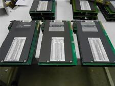 Used Allen Bradley 1771-Iad, 1771-Oad, 1771-Ibd Control Modules