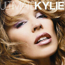 Kylie Minogue Greatest Hits Pop Music CDs & DVDs