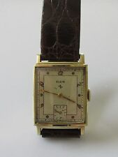 Elgin Wristwatches with 12-Hour Dial