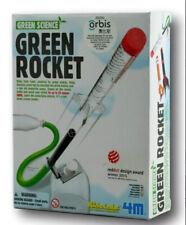 New Kidz Labs Green Science Green Rocket Red dot design award
