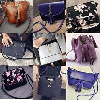 NY Women Handbag Shoulder Bags Tote Purse Messenger Hobo Satchel Bag Cross Body