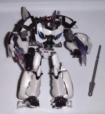 Transformers Prime Prowl TFP Beast Hunters deluxe excellent figure