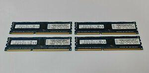 4 x 8GB 32GB 1Rx4 PC3L-12800R Server RAM ECC Arbeitsspeicher SK Hynix IBM