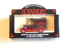 Lledo  H.Samuel 130th Anniversary BNIB