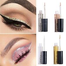 Hot Sparkling Glitter Shiny Liquid Eyeliner Eye Party Makeup Colorful Eye Liner