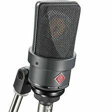 Neumann TLM 103 MT Large-Diaphragm Condenser Microphone - Black