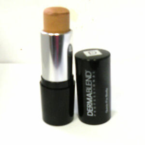 Dermablend Quick Fix Body Full Coverage Foundation Stick Honey 0 .42 oz