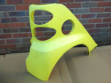 SMART FORTWO 451 REAR WING PANNEL O/S DRIVERS RH SIDE 2007 - 2014 A4518820201