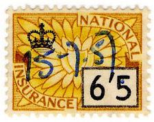 Pre-Decimal (1952-1971)