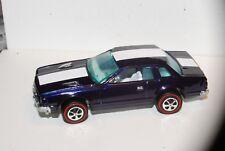 71 Datsun Hot Wheels Redline Premium Resto- Conversion Purple
