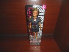 2018 Barbie Fashionistas  87 Rockstar Glam Doll New FJF47