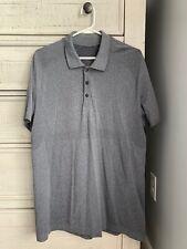 Men's Lululemon Short Sleeve Shirt Size Xl