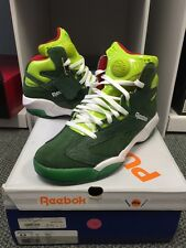 Reebok x The Ghost of Christmas Present Pack Shaq Attaq 8 8.5 9