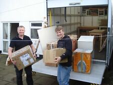 Man & Van Removals House Clearance Forest of Dean Gloucester-shire Monmouth Ross