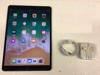 Apple iPad Pro 2nd Gen. 64GB, Wi-Fi, 10.5in - Space Grey - In warranty
