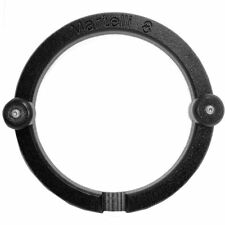 """NEW Martelli Gripper Ring: 8"""" No Slip Free Motion Quilting Hoop, MADE IN USA!"""