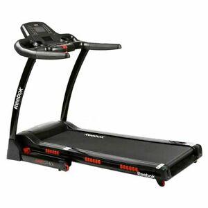 Reebok GT40s Treadmill - RRP £899
