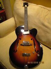 VINTAGE 1959 GRETSCH Guitar Model 6186