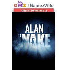 Alan Wake - Full Game Download Code (Xbox 360) [EU/US/MULTI]