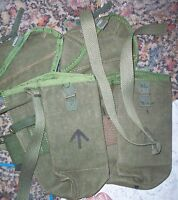 AMMO POUCH LARGE - AUSTRALIAN 1988 PATTERN - ISSUE NEW/NEAR NEW
