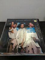 Record Album Pointer Sisters Break Out LP VG