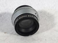 Ilex Paragon Anastigmat f4.5 Focus 3 1/2 inch 127mm Enlarging Lens