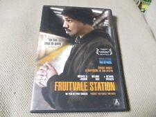 "DVD ""FRUITVALE STATION"" Michael B. JORDAN, Melonie DIAZ / de Ryan COOGLER"