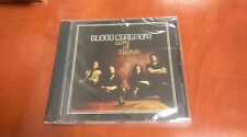 "BLOOD CEREMONY ""LORD OF MISRULE"" ALBUM CD NEW SEALED"